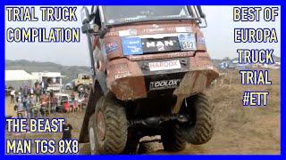 getlinkyoutube.com-Truck Trial Europameisterschaft in Homberg / Nieder-Ofleiden