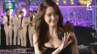 getlinkyoutube.com-mark got7 yoona snsd
