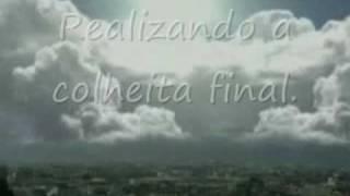 getlinkyoutube.com-Dias De Elias - Lauriete, Video sobre arrebatamento