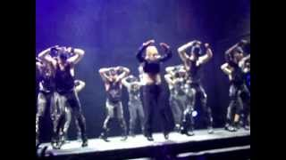 getlinkyoutube.com-Lady GaGa - Scheiße (live in Sofia, Bulgaria)