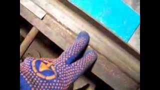 getlinkyoutube.com-Как сделать листогиб своими руками? ( один минус)
