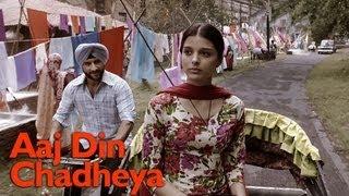 Aaj Din Chadheya (Uncut Video Song) |  Love Aaj Kal | Saif Ali Khan & Deepika Padukone