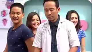 getlinkyoutube.com-[KOPLAK] Denny Cagur Ngintip Daleman Rok Kartika Putri