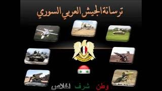 getlinkyoutube.com-الأهداف الأسرائيلة التي في مرمى الصواريخ السورية