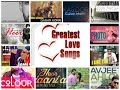 Greatest Punjabi Love Songs 2016 || Video Jukebox || Punjabi Love Songs || Top 10 Love Songs 2016