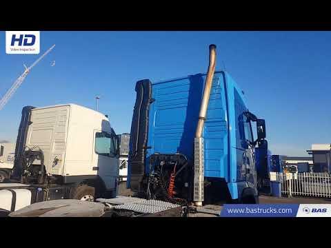 70102552 Volvo FH 420