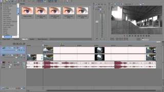 getlinkyoutube.com-Sony Vegas # วิธีการทำ Colour Burst Effect Ep.2
