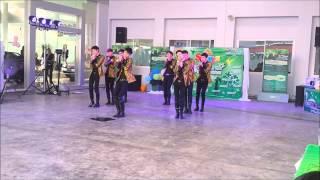getlinkyoutube.com-140329 Next School - I Feel Good (EXID)