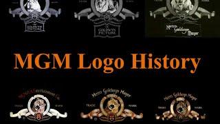 getlinkyoutube.com-MGM Logo History