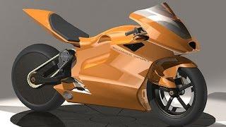 getlinkyoutube.com-أغلى 10 دراجات نارية فى العالم - إحداها تتجاوز سرعة انفجار نووى