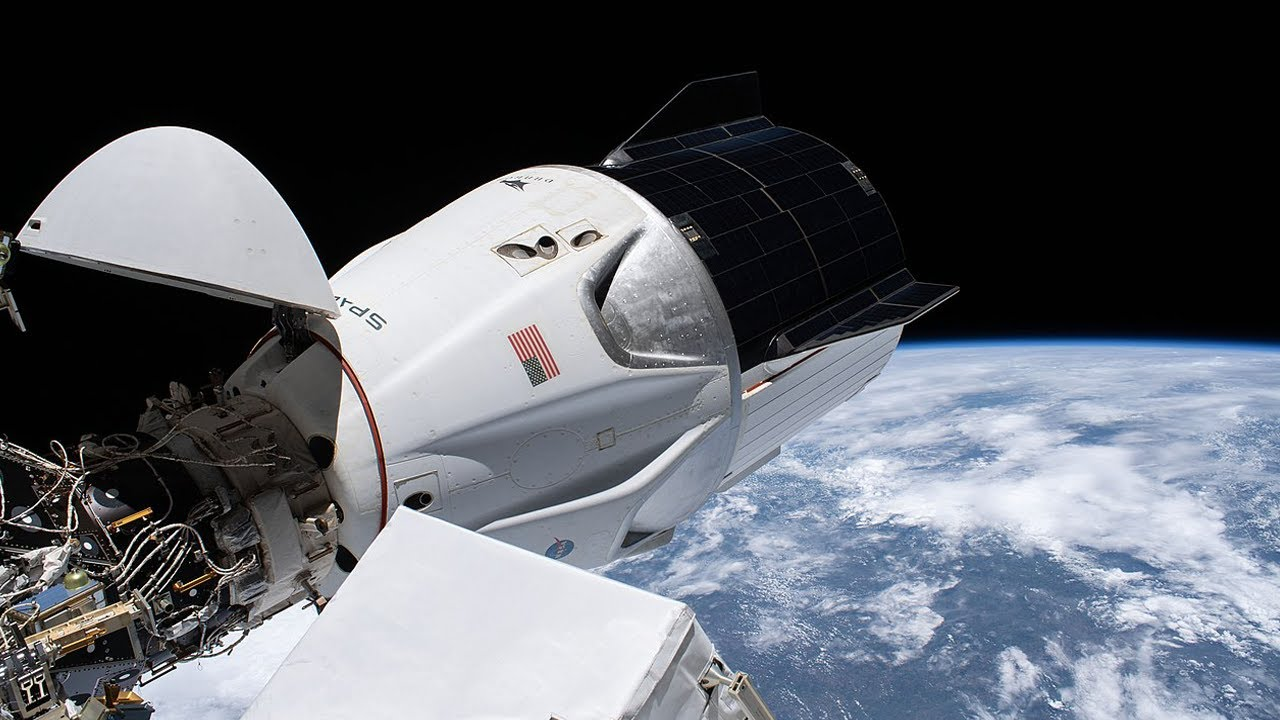 A Record Breaking Spaceflight for the Crew 1 Mission on This Week @ NASA – May 7, 2021