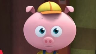 Super WHY! Full Episodes Compilation ✳️ The Three Little Pigs + Hansel and Gretel ✳️ S01E01+E02 (HD)