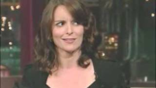 getlinkyoutube.com-Tina Fey On Sarah Palin Impression!