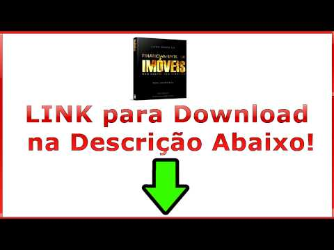 Livro Negro do Financiamento de Imoveis Download