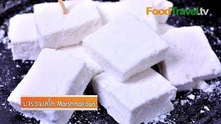 getlinkyoutube.com-มาร์ชเมลโล่ Marshmallows