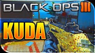 getlinkyoutube.com-Black Ops 3 - KUDA SMG REVIEW! Diamond Kuda SMG Best Class Setup! (BO3 Weapon Review)