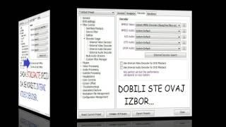 getlinkyoutube.com-Kako izvaditi sliku iz videa sa KMPlayer
