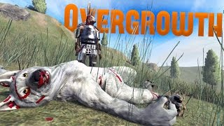 getlinkyoutube.com-Overgrowth Beta Gameplay - A Kings Betrayal - Killing Wolves - Overgrowth Campaign Ending