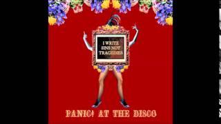 getlinkyoutube.com-Panic! At The Disco: I Write Sins Not Tragedies {audio}