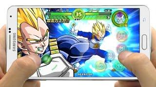 getlinkyoutube.com-Dragon Ball Z Mejores Juegos para Celulares Android que Debes Descargar