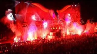 getlinkyoutube.com-Tomorrowland 2008 - Aftermovie - Belgie