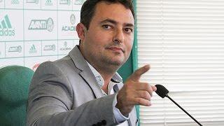 getlinkyoutube.com-Mercado da Bola: veja quem o Palmeiras pode contratar