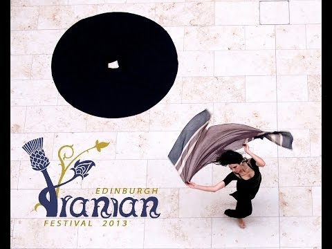 Edinburgh Iranian Festival 2013 - overview