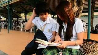 getlinkyoutube.com-Khalil Ramos - Kung Sino Ba Siya (Music Video Cover)