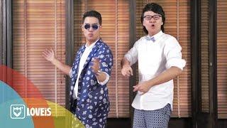 getlinkyoutube.com-LIPTA : แฟน [Official MV]