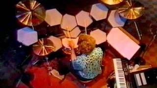 Up North - Bill Bruford - Rick Keller - Wolfgang Schmidt