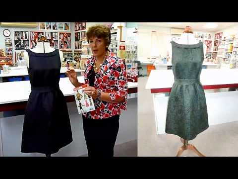 New Look Pattern 6799 Sewing Classes Geelong Maree Pigdon Sew