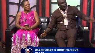 getlinkyoutube.com-How Ghanaian men worship their wives at night