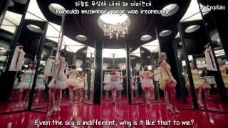 getlinkyoutube.com-Kara - Damaged Lady MV [English subs + Romanization + Hangul] HD