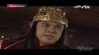 Full Angling Dharma Episode 115 Perebuatan Sawo Pitu