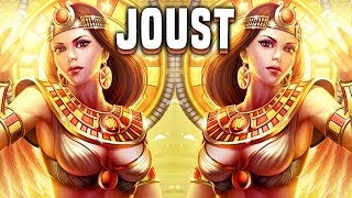 getlinkyoutube.com-That Damage! Those Combos! (Isis Build) - Smite Isis Joust Gameplay