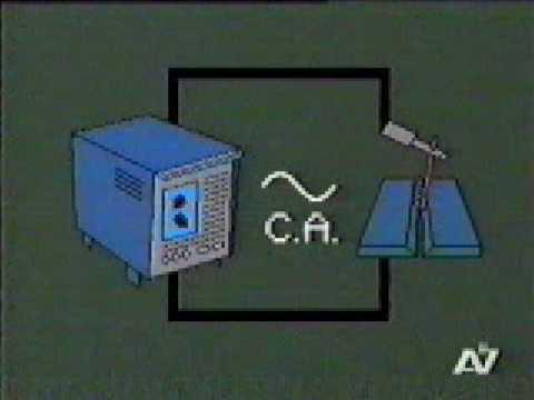 Soldadura electrodo ARCO electrico parte 1 tutorial