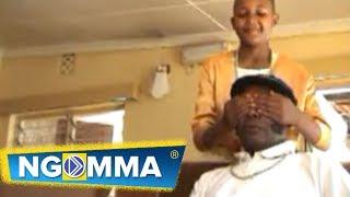 Daniel Kamau (D.K) - Kanini (Official Video)