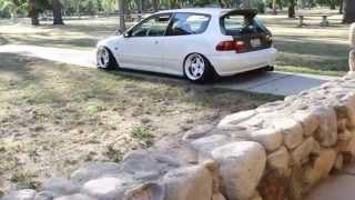 getlinkyoutube.com-Crispy EG Hatch | Honda Civic @LGFlims