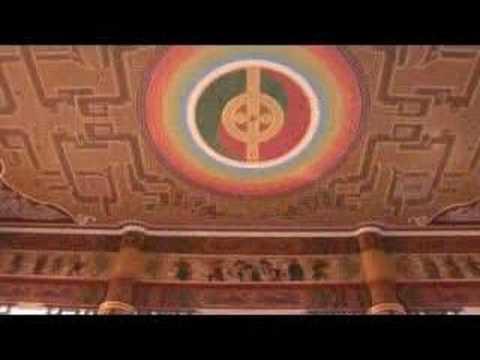 南瀛百景-寶光聖堂