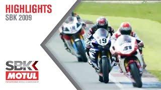 Race 1 Best Lap - Assen 2009