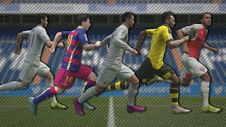 getlinkyoutube.com-FIFA 16 Speed Test: Fastest players | Without The Ball