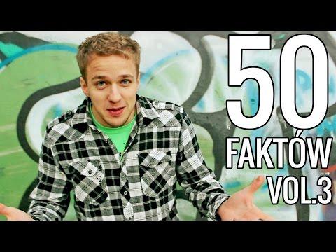50 FAKTÓW O MNIE#3| WYGRAŁEM 2 MILIONY$ [Kuba z Jutuba]