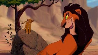 "getlinkyoutube.com-The Lion King - ""Simba, It's To Die For"" Swedish"