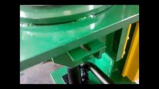 getlinkyoutube.com-Ιδιοκατασκευη κάθετη πλάνη - DIY vertical PLANER wmv