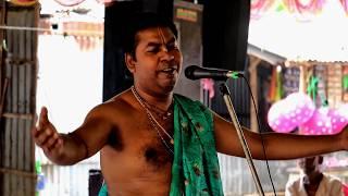Palash Sarkar | Bangla Padabali Kirtan | Bangla Bhakti Geeti Gaan