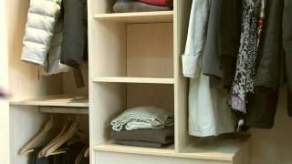 getlinkyoutube.com-Caja fuerte ACTIVA para armario de Arregui