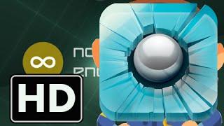 getlinkyoutube.com-SMASH HIT - Part 1 (iOS Gameplay Video)