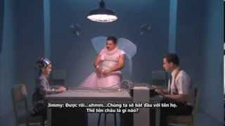getlinkyoutube.com-[VietSub] Cười lộn ruột với màn máy kiểm tra nói dối của Jimmy Kimmel #1