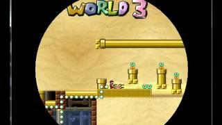 getlinkyoutube.com-Mario Forever Legend World 3 V1.0.2 HD
