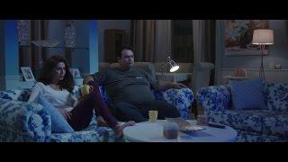 getlinkyoutube.com-مشهد كوميدي لحال الرجل المصري مع زوجته عندما يريد التقرب منها من مسلسل فوق مستوى الشبهات